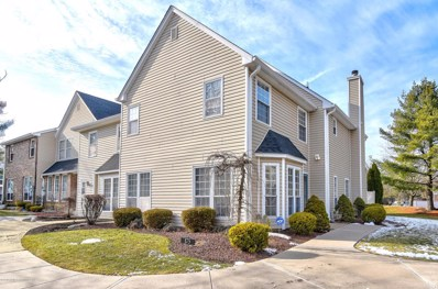 175 Nantucket Place, Morganville, NJ 07751 - MLS#: 21818380