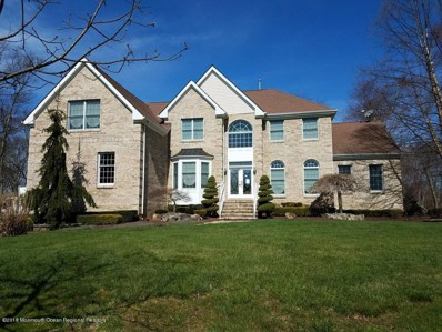 19 Breckenridge Court, Freehold, NJ 07728 - MLS#: 21818404