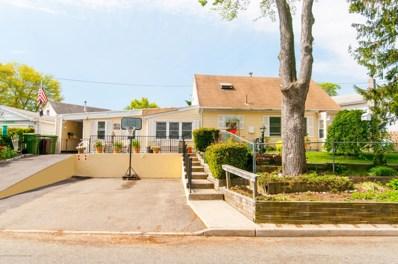 6 Birch Terrace, Parlin, NJ 08859 - MLS#: 21818437