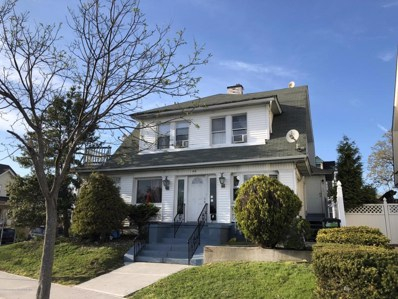 415 Sunset Avenue, Asbury Park, NJ 07712 - MLS#: 21818455