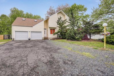 3 Conmack Lane, Manalapan, NJ 07726 - MLS#: 21818708