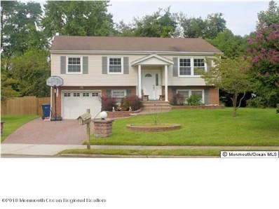 21 Worth Road, Neptune Township, NJ 07753 - MLS#: 21818968