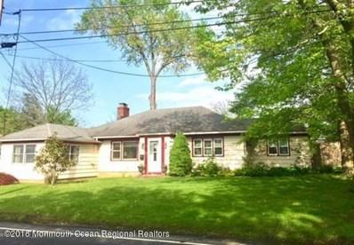 14 Laurence Parkway, Laurence Harbor, NJ 08879 - MLS#: 21819076