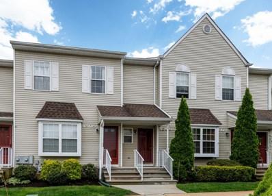 4505 Pepperidge Court, Freehold, NJ 07728 - MLS#: 21819127