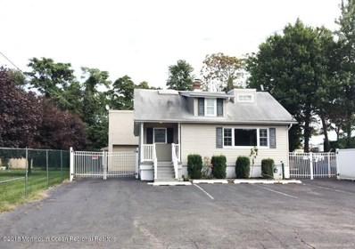 12 Howard Street UNIT B, Piscataway Twp, NJ 08854 - MLS#: 21819133