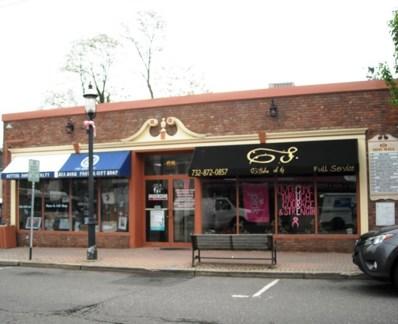 68 1ST Avenue UNIT SUITE J, Atlantic Highlands, NJ 07716 - MLS#: 21819139