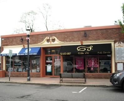 68 1ST Avenue UNIT SUITE L, Atlantic Highlands, NJ 07716 - MLS#: 21819141