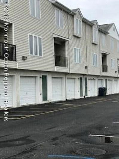 200 S Concourse Drive UNIT 6, Neptune Township, NJ 07753 - MLS#: 21819223
