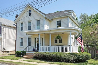49 Green Grove Avenue, Keyport, NJ 07735 - MLS#: 21819259