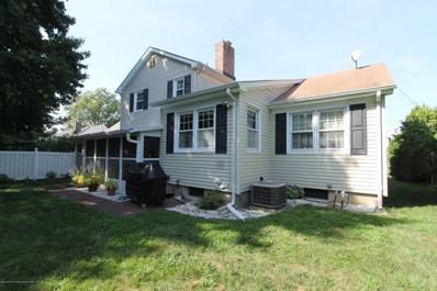 903 Homestead Road, Sea Girt, NJ 08750 - MLS#: 21819331