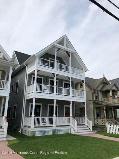 20 Surf Avenue, Ocean Grove, NJ 07756 - MLS#: 21819626