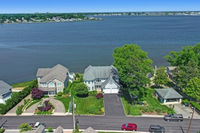 1618 N Marconi Road, Wall, NJ 07719 - MLS#: 21819637