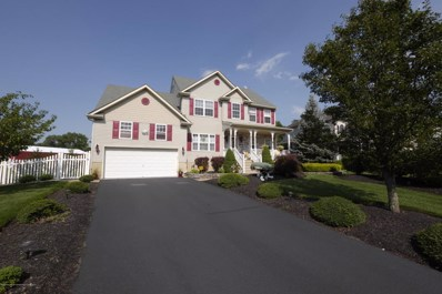 7 Oak Leaf Drive, Belford, NJ 07718 - MLS#: 21819796