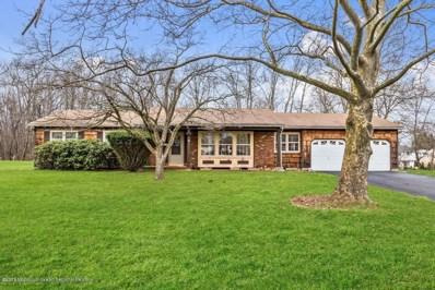 68 Hibernia Way, Freehold, NJ 07728 - MLS#: 21819985