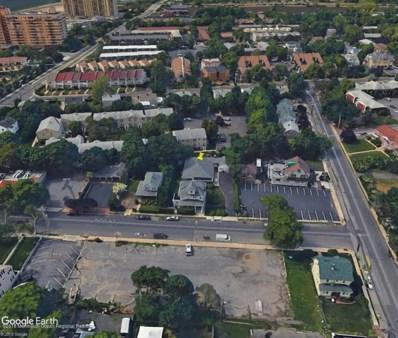 36 New Court UNIT REAR, Long Branch, NJ 07740 - MLS#: 21820058