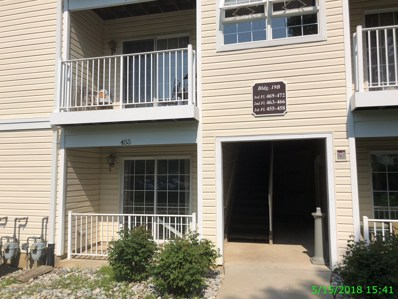 455 Saint Andrews Place UNIT 193, Manalapan, NJ 07726 - MLS#: 21820102