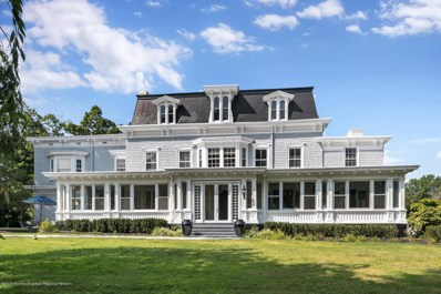 21 Hance Road, Rumson, NJ 07760 - MLS#: 21820110