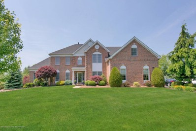141 Round Hill Drive, Freehold, NJ 07728 - MLS#: 21820219