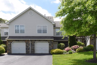 49 Maywood Run, Tinton Falls, NJ 07753 - MLS#: 21820358