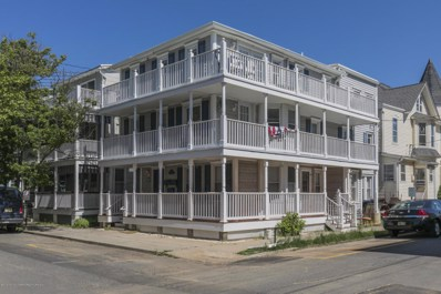 45 Beach Avenue UNIT 3, Ocean Grove, NJ 07756 - MLS#: 21820539