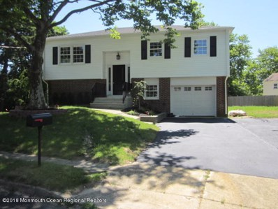 6 Cornell Avenue, Neptune Township, NJ 07753 - MLS#: 21820614