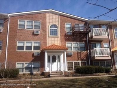 309 4TH Avenue UNIT 103, Asbury Park, NJ 07712 - MLS#: 21820666