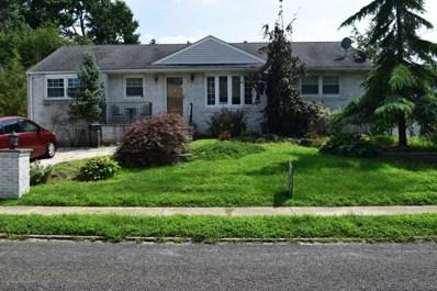 6 N Parkview Terrace, Hazlet, NJ 07730 - MLS#: 21820710
