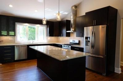 23 Poplar Avenue, West Long Branch, NJ 07764 - MLS#: 21820813