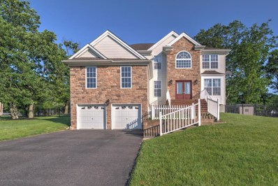 1 Reuben Court, Howell, NJ 07731 - MLS#: 21820823