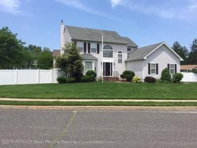 76 Carolyn Court, Eatontown, NJ 07724 - MLS#: 21820965