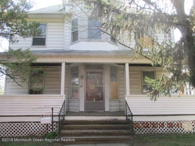 28 Rector Place, Red Bank, NJ 07701 - MLS#: 21821105