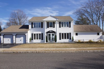 2 Buckingham Court, Hazlet, NJ 07730 - MLS#: 21821150