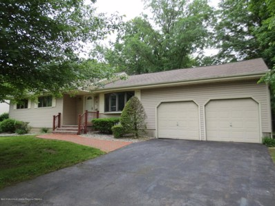 3 Knollwood Road, Holmdel, NJ 07733 - MLS#: 21821324