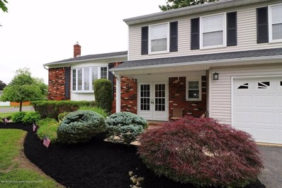 1 Concord Drive, Freehold, NJ 07728 - MLS#: 21821339