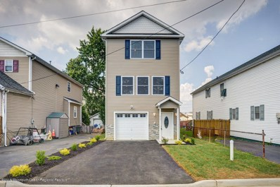 623 Lorillard Avenue, Union Beach, NJ 07735 - MLS#: 21821342