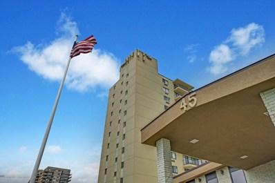 45 Ocean Avenue UNIT 7E, Monmouth Beach, NJ 07750 - MLS#: 21821357