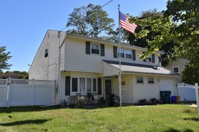 32 Carole Place, Old Bridge, NJ 08857 - MLS#: 21821370