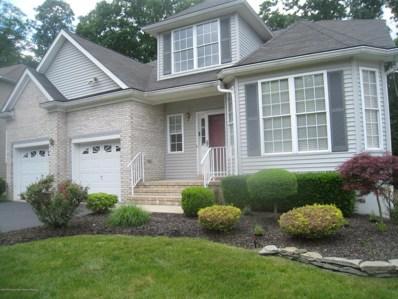 103 Scarborough Way, Marlboro, NJ 07746 - MLS#: 21821426