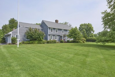 1 Edwards Point Road, Rumson, NJ 07760 - MLS#: 21821519
