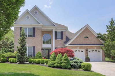 16 Quincy Court, Freehold, NJ 07728 - MLS#: 21821805
