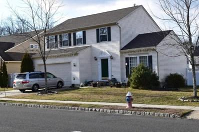 2 Firestone Drive, Howell, NJ 07731 - MLS#: 21821829