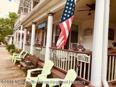 110 B Mount Tabor Way, Ocean Grove, NJ 07756 - MLS#: 21822167