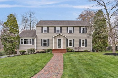 831 Tilton Place, Middletown, NJ 07748 - MLS#: 21822182