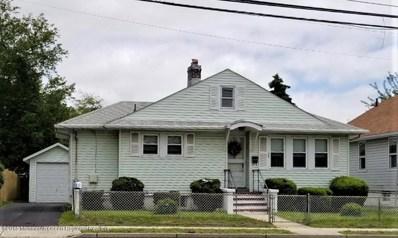 200 W Sylvania Avenue, Neptune City, NJ 07753 - MLS#: 21822208