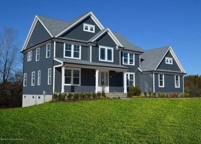 1 Captiva Lane, Marlboro, NJ 07746 - MLS#: 21822233