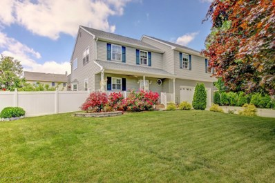 51 Tremont Drive, Neptune Township, NJ 07753 - MLS#: 21822408