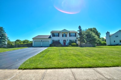 10 Tuscan Drive, Freehold, NJ 07728 - MLS#: 21822491