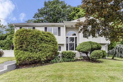 16 Dover Court, Hazlet, NJ 07730 - MLS#: 21822510