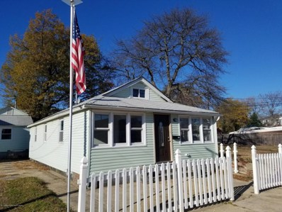 169 Center Avenue, Keansburg, NJ 07734 - MLS#: 21822794