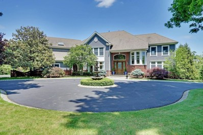 1 Hill Pond Lane, Rumson, NJ 07760 - MLS#: 21822846